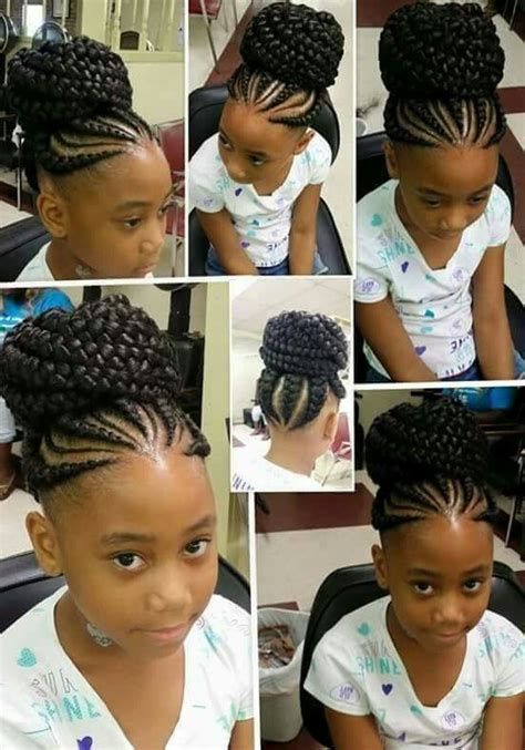 school hairstyles for girls for 14year old naturalhairqueens such a cute undo mohawks
