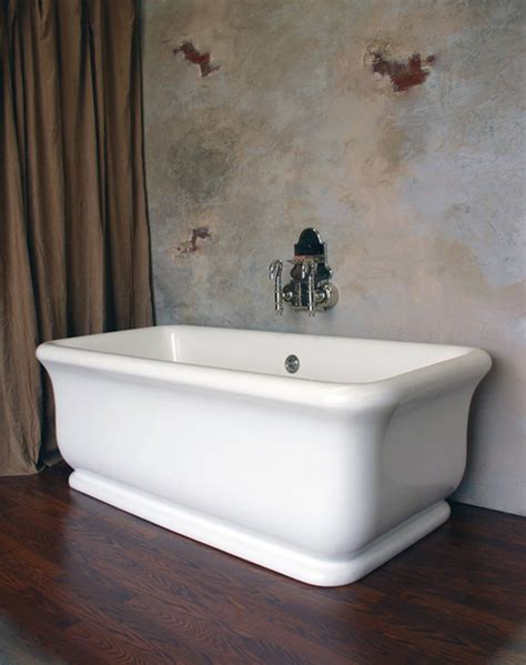 roman tub traditional bathtubs nashville by the