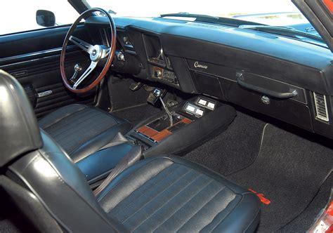 69 Camaro Interior by 69 Z28 Interior Pics Html Autos Weblog