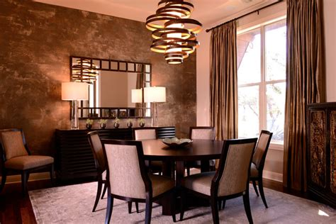 Lighting Ideas For Dining Room Cool Dining Room Lighting 10 Home Ideas Enhancedhomes Org