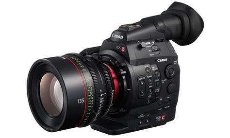 Kamera Canon C500 canon eos c 500 neue 4k videokamera im oktober pc magazin