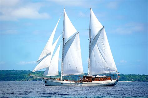 sailing boat new 2009 classic schooner sail boat for sale www yachtworld