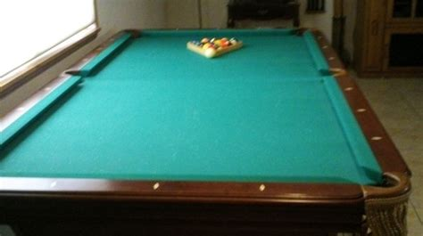 regulation size pool table regulation pool tables for sale 28 images used pool