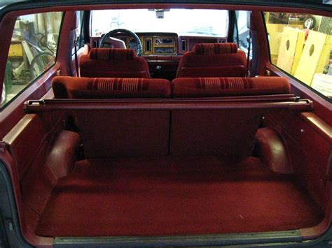 how does cars work 1986 ford bronco interior lighting jfeve 1986 ford bronco ii specs photos modification info at cardomain