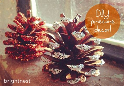 Pimp Decorations by 17 Best Ideas About Pinecone Decor On Pine