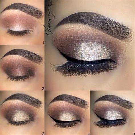 25 best ideas about eye black and silver smokey eye makeup www pixshark