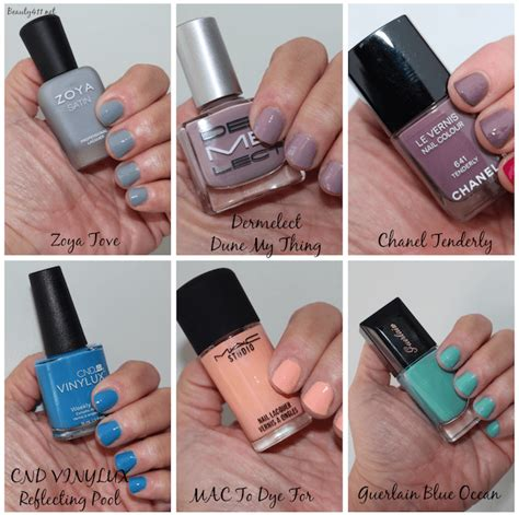 nail color trends for 2015 spring summer 2015 nail polish trends