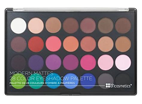 Eyeshadow 8 By Aia Kosmetik best cruelty free vegan eyeshadow palette