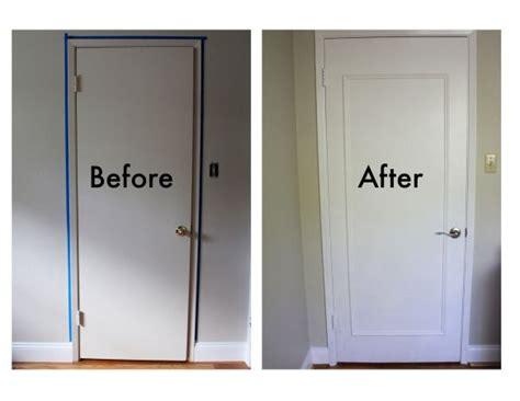 how to make a bedroom door the final step door decor hollow core doors kansas and