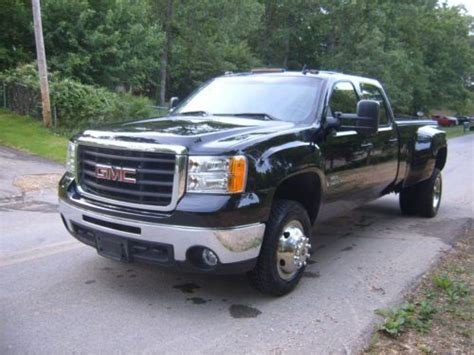 auto body repair training 2008 gmc sierra 3500 user handbook purchase used 2008 gmc sierra 3500 hd duramax allison 4x4 slt dually crew cab must see in