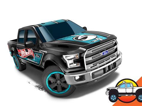 Hotwheels Wheels 15 Ford F 150 15 ford f 150 shop wheels cars trucks race tracks