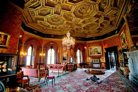 Floor Plan Museum by Alnwick Castle In Alnwick Northumberland Home To The