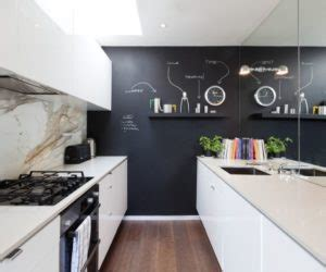 form and function in a galley kitchen form and function in a galley kitchen