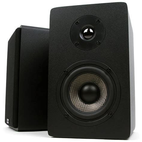 11 budget bookshelf speakers for your vinyl rig