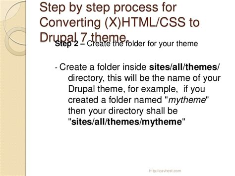 drupal themes definition converting x html css template to drupal 7 theme