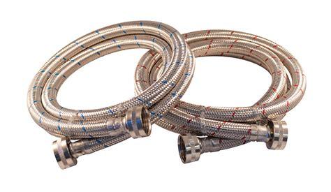 aqua dynamic flex connector ss  hose   hose