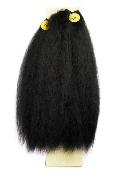dejavu hair perm kinky yaki twin peak deja vu perm kinky yaki 4pcs all in one pack tisun