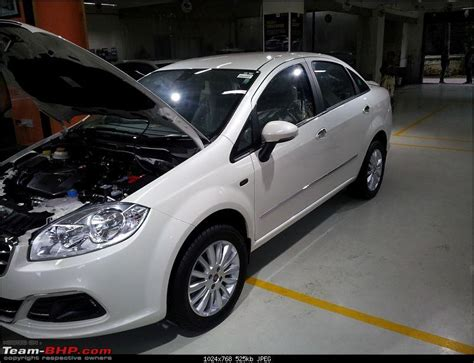 Fiat Accompli Fiat Accompli Linea T Jet Emotion Pearl White Edit
