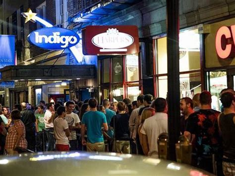 Top College Bars by Indigo Ranked 21st In Rating Of Nation S Best College Bars