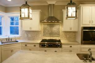 cement tile and tin ceiling tile backsplash in my gray and white kitchen diy home decor blogs