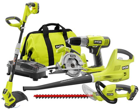 Ryobi Giveaway - ryobi tools giveaway open to us canada ends 6 14