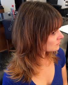 shag hairstyle pictures with v back cut 40 most universal modern shag haircut solutions