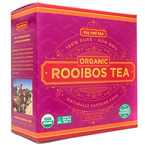 Detox Tea Boots by Yogi Detox Tea Rank Style