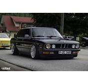 Bmw E28 A True Classic Riley Stair 39 S 1986 535i