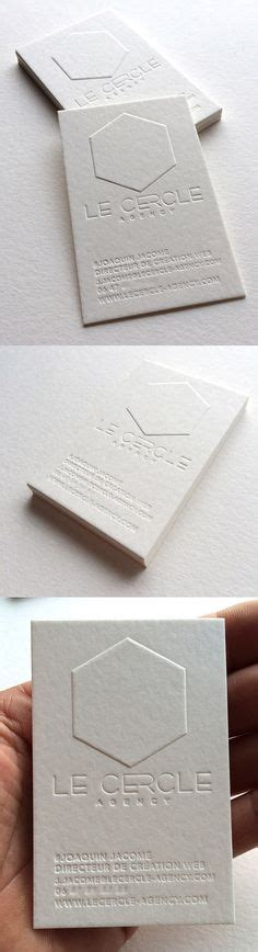 embossed business cards sydney 1000 ideas about letterpress business cards on
