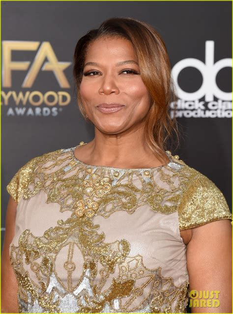 film queen latifah queen latifah at the hollywood film awards like or