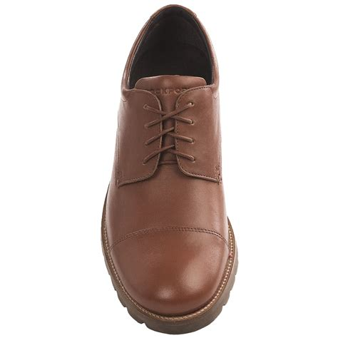 rockport oxford shoes rockport channer oxford shoes for 7047y save 28