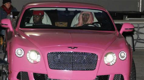 Mtv Cribs Nicki Minaj by Checkout Nicki Minaj S Multi Million Dollar Cars And Houses
