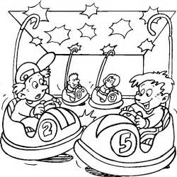 carnival coloring pages carnival coloring page coloring home