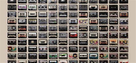cassetta musica quot cassette store day quot quell antico per il nastro