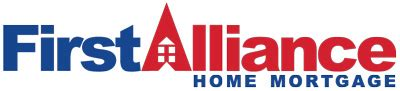 fha approved lender alliance home mortgage