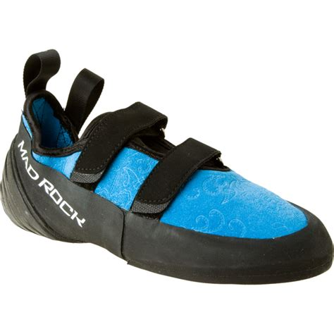 shoes for rock climbing mad rock onsight climbing shoe s backcountry