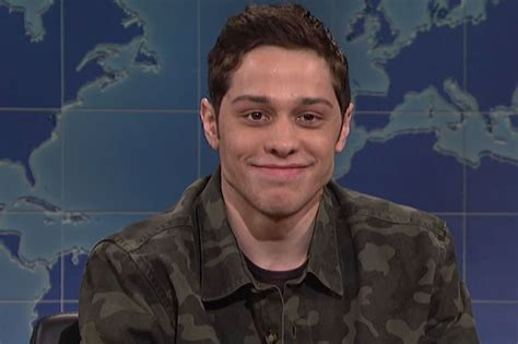 pete davidson house ariana grande s fiance pete davidson s best snl sketches