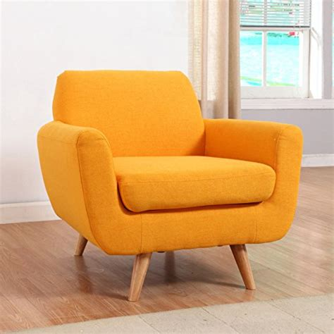 midcentury modern accent chair amazoncom