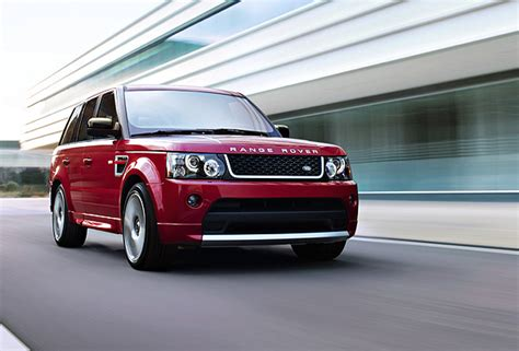 Range Rover Limited Editions by New 2013 Range Rover Sport Limited Editions Gallery