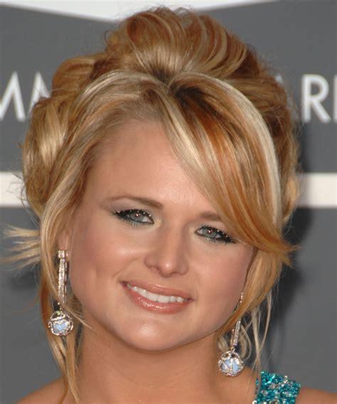 Miranda Lambert Hairstyle by Miranda Lambert Hairstyles In 2018