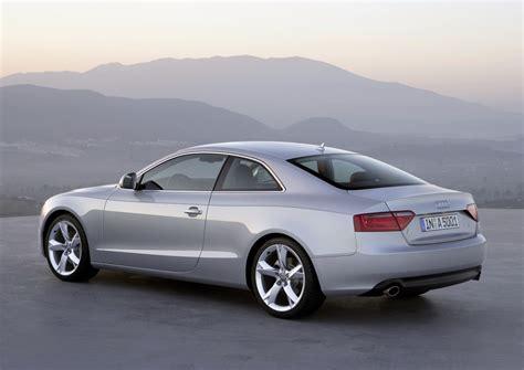 A5 Audi by
