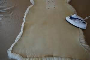rug how to wash sheepskin rug jamiafurqan interior