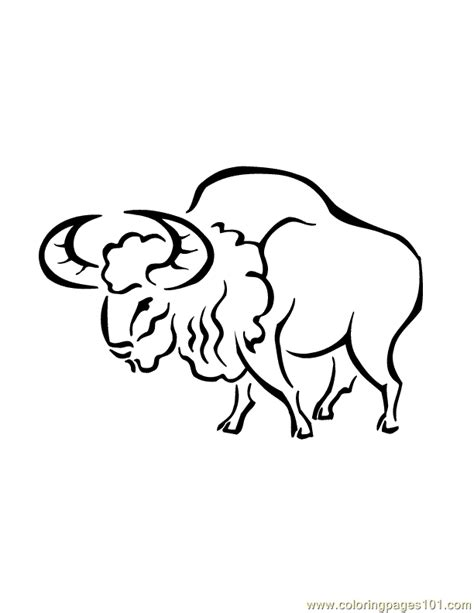 ox coloring page  bull coloring pages