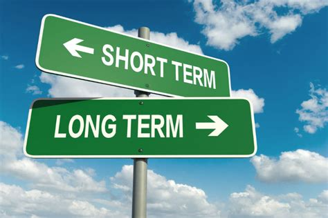 term the difference between short and long term home health
