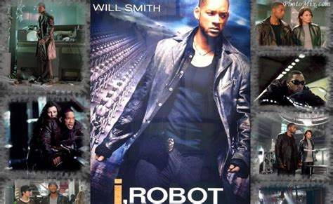film robot dan manusia cerita indah untuk lelaki deskripsi dan komentar film i robot