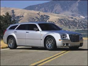 Buy A Chrysler 300 Chrysler 300 Wagon Picture 1 Reviews News Specs Buy Car