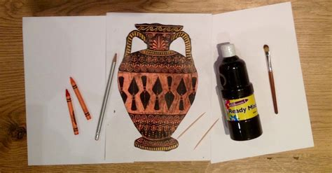 Make Your Own Vase by How To Make Your Own Scratch Vase Digventures