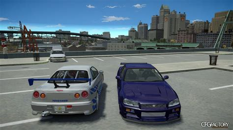 nissan skyline fast and furious 4 nissan skyline gt r r34 quot fast and furious 4 q download