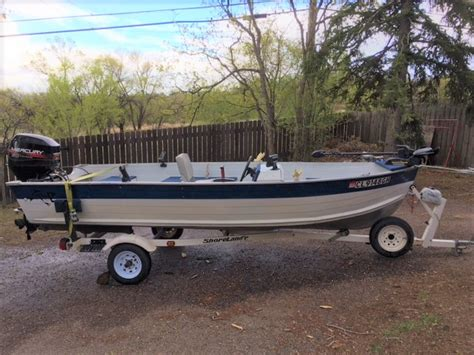 sylvan aluminum boats for sale sylvan boats for sale