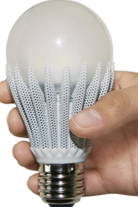 How Does A Led Light Bulb Work Advantages Of Led Light Bulbs Howstuffworks